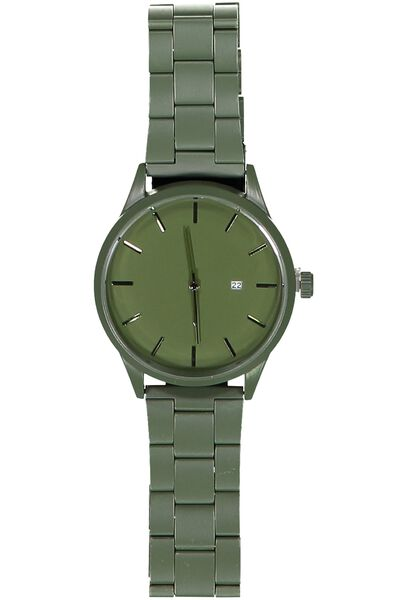 Berkeley Watch, KHAKI POWDER COATED