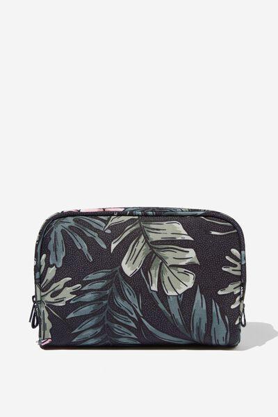Transit Cos Bag, LOTUS LEAVES