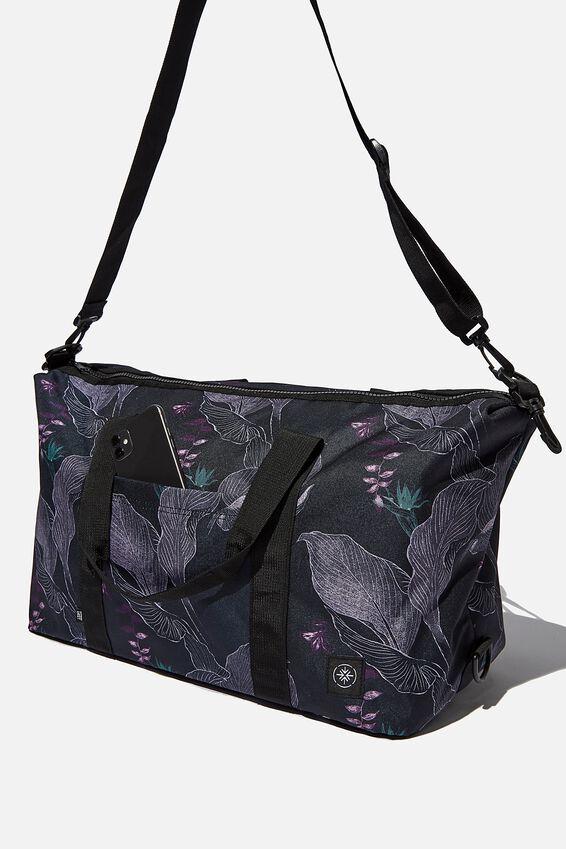 Transit Duffle Bag, BIG LILY