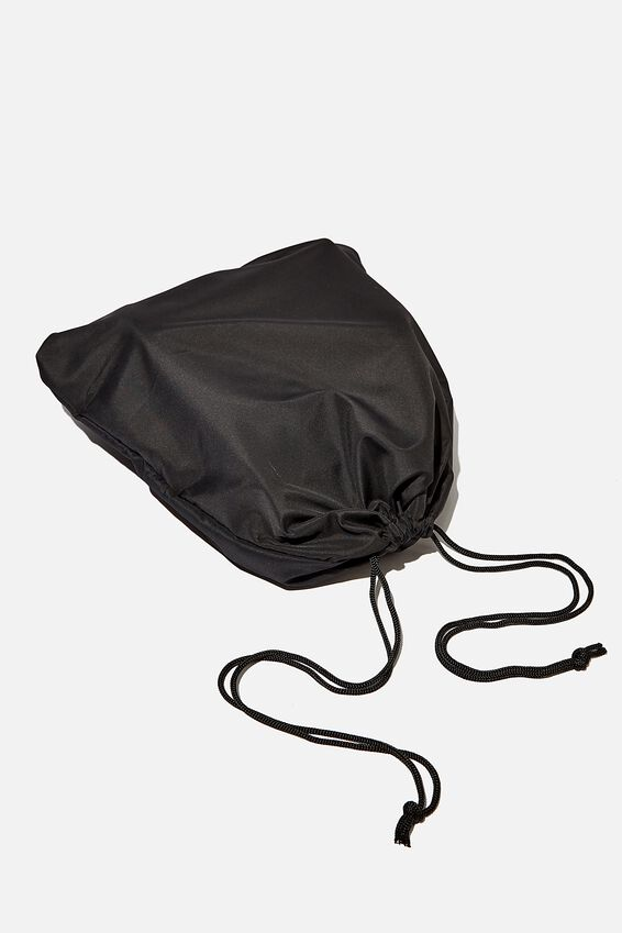 Packing Cell - Shoe Bag, BLACK