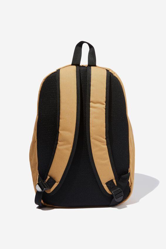 Transit Backpack, SAND