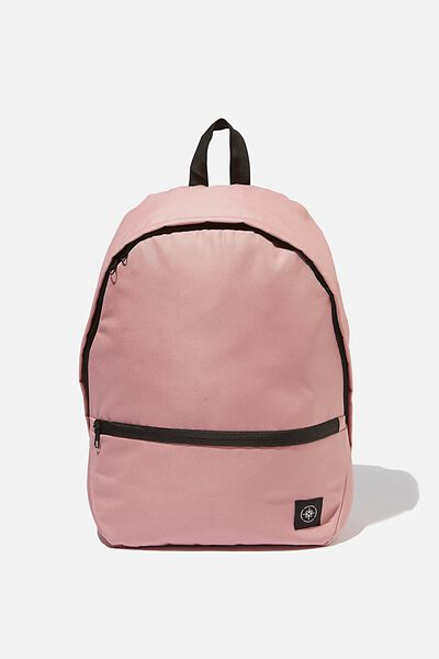 Transit Backpack, DUSTY BLUSH