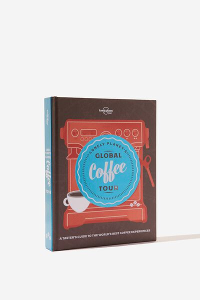 Global Coffee Tour, ASSORTED