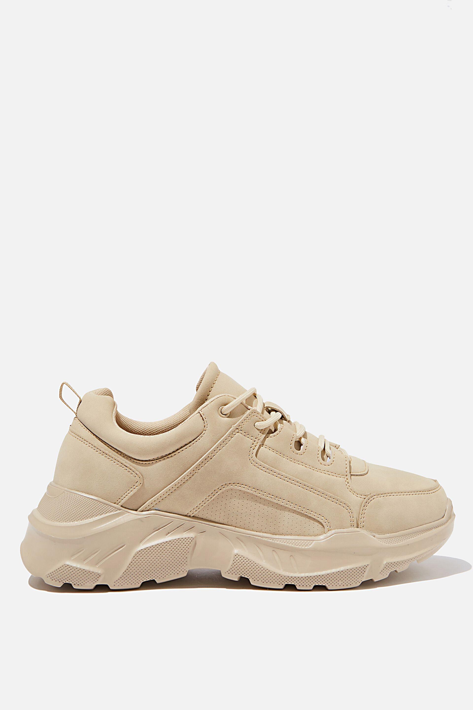 Felix Chunky Sneaker