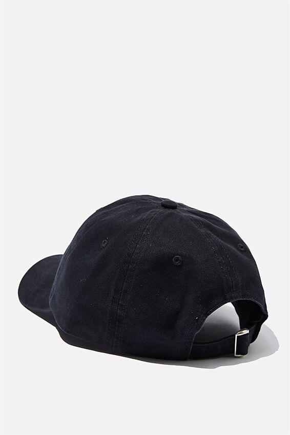 Special Edition Dad Hat, LCN SON BLACK/GHOSTBUSTERS