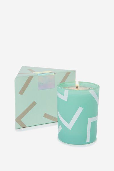 Lumi Candle, FRESH FIG