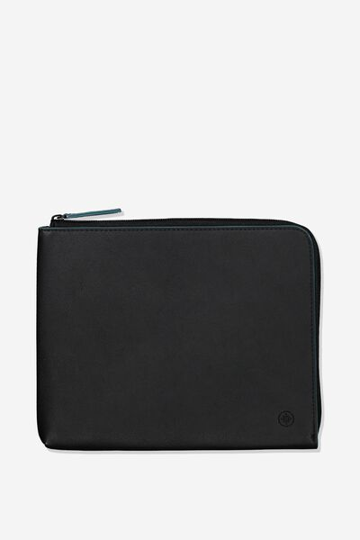 Berlin Tech Organiser, BLACK