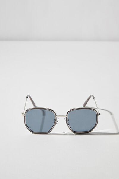 Jasper Sunglasses, BLACK