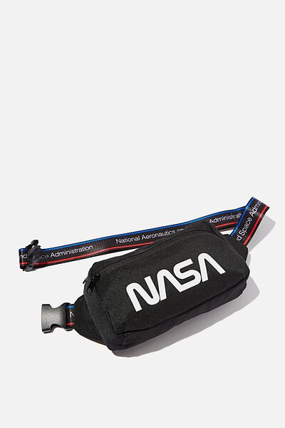 Transit Licensed Bumbag, LCN NASA