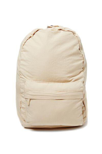 Grom Backpack, SAHARA PIGMENT DYE