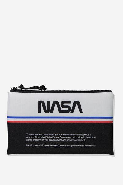 Transit Pencil Case, LCN NASA