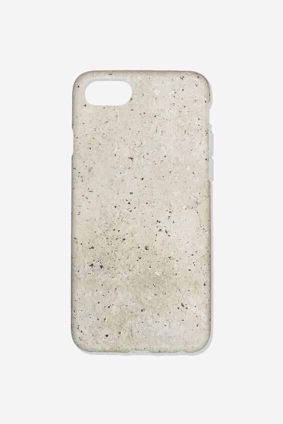 Essential Phone Cover Iphone 6/7/8, CONCRETE
