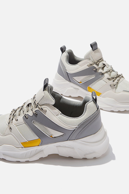 Oskar Chunky Sneaker