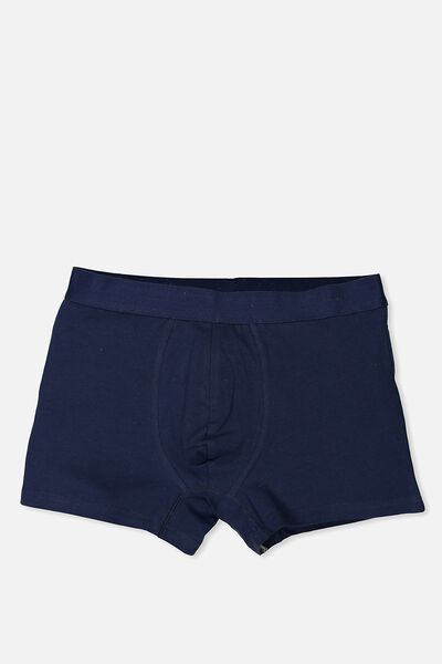 Single Hanging Trunks, NAVY