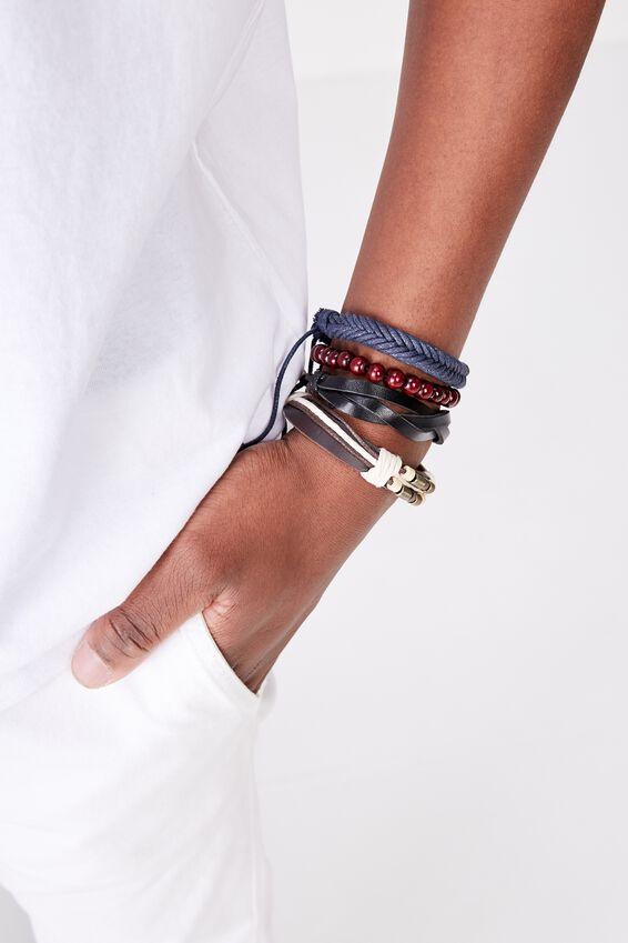 Bracelet Multi Pack, PACK 9