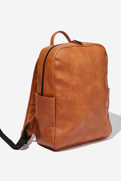 Berlin Tech Backpack, TAN