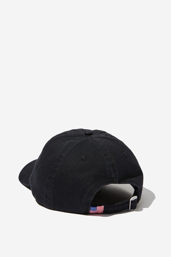 Special Edition Dad Hat, LCN NAS BLACK/NASA