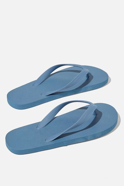 Bondi Flip Flop, SLATE NAVY