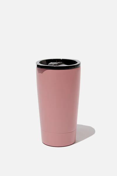 Metal Commuter Cup, DUSTY BLUSH