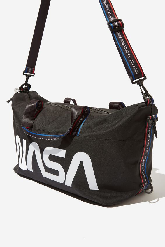 Transit Duffle Bag, LCN NASA