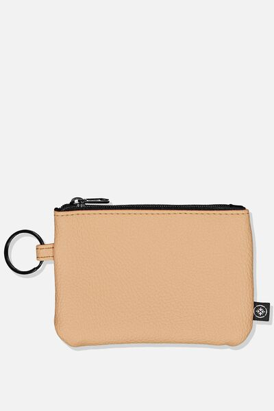 Coin Purse, CAMEL