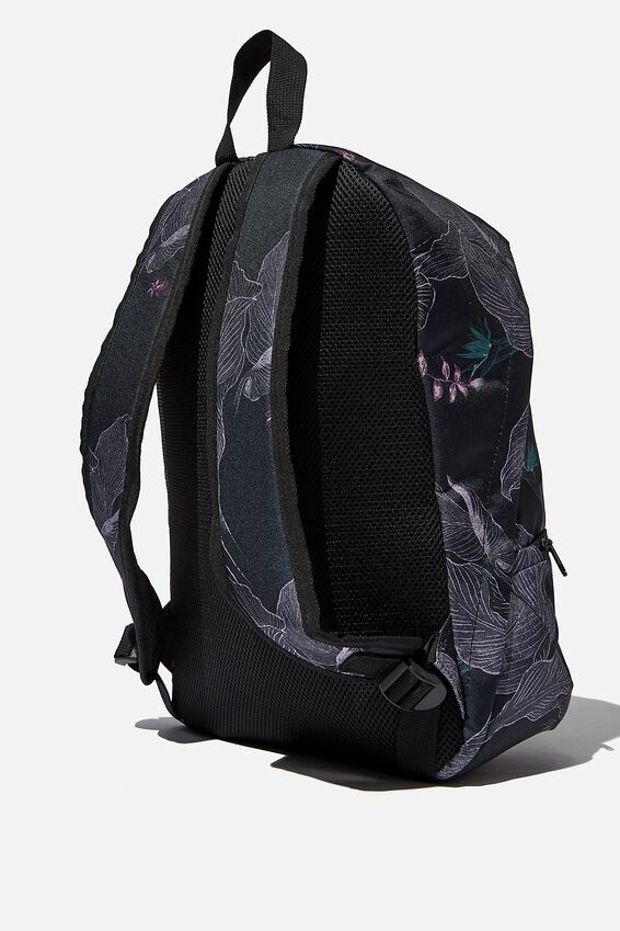 Transit Backpack, SPARE GREEN