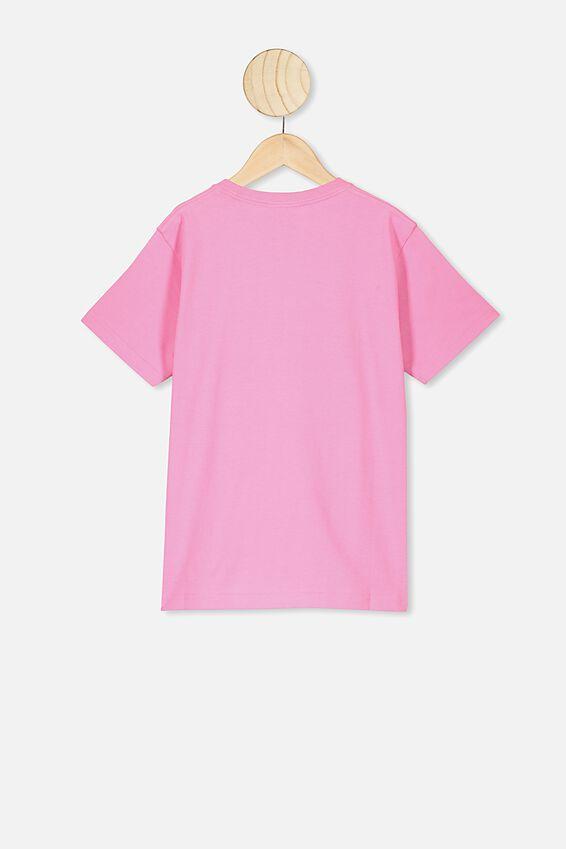 Pink T-Shirt Day - Kids Tee, PINK