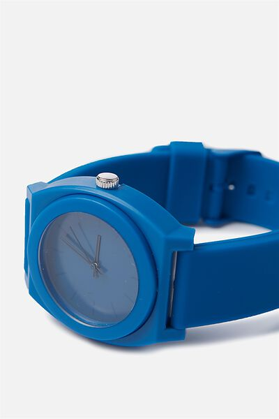 Key West Watch, ROYAL BLUE