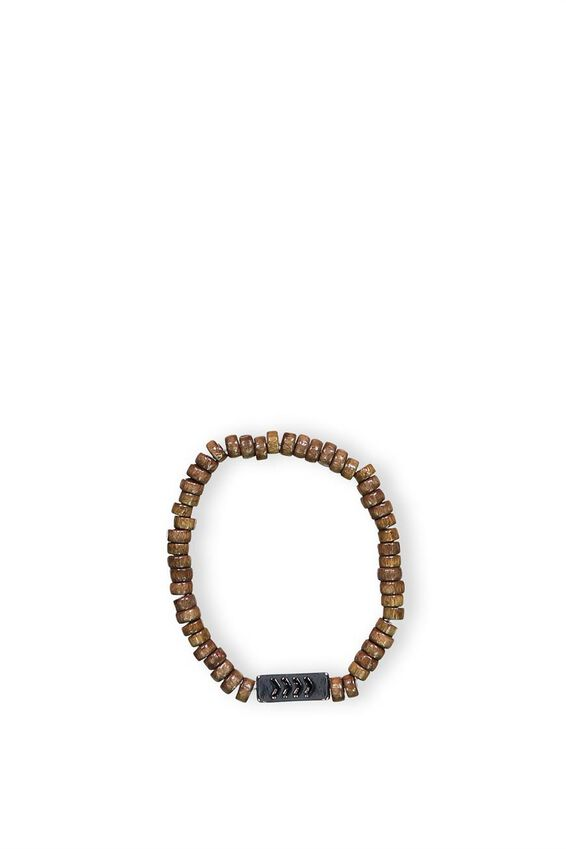 Pf Foundation Band, BROWN