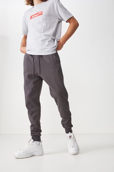 best collection most desirable fashion new collection Men's Trackpants - Sweatpants, Jersey Bottoms | Cotton On