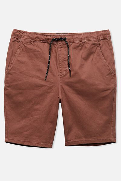 The Cult Short, PLUHM