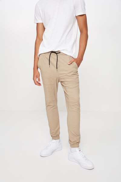 The Axel Pant, STONED