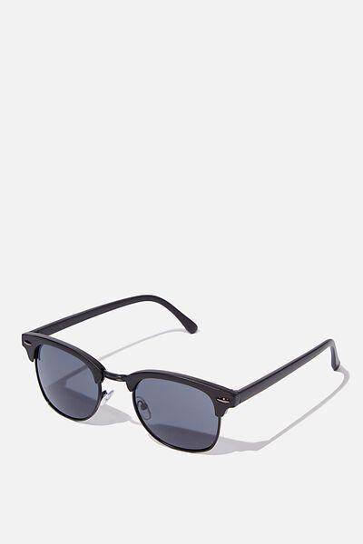 Classic Neo Sunglasses, M BLACK_SMK