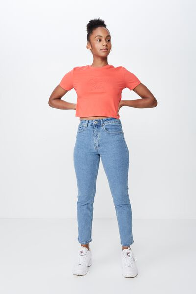 a01b72a96 Women's Jeans, Skinny, Flared & Hot Mom Styles | Cotton On