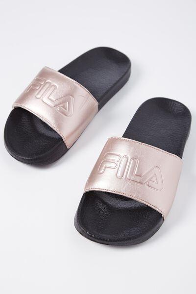 Fila Slide Ii, ROSE GOLD