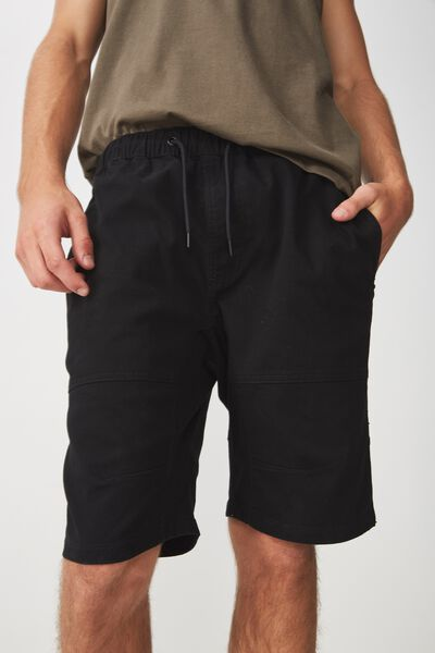 Walk Short, BLACK