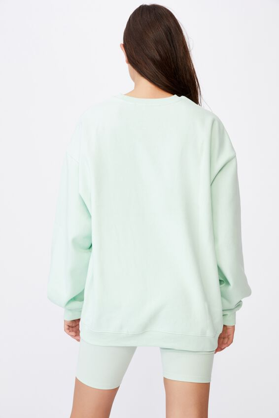 Os Graphic Crew, CELADON/ATHLEISURE CLUB