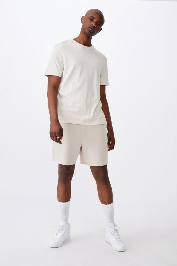 Regular Graphic T Shirt, IVORY/ICON