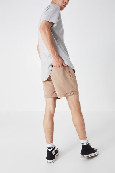 Jose Poolboy Short 2, WARM SAND
