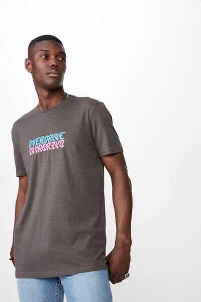 534ec92a Mens T-Shirts, Graphics, Band Tees & Long Sleeve Tees | Cotton On