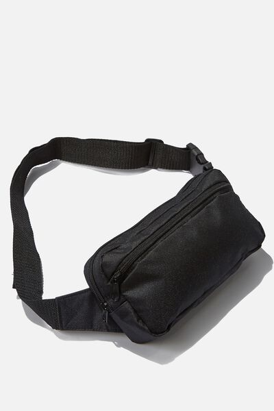 The Bumbag, BLACK_BLACK
