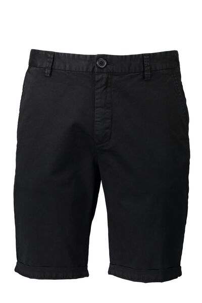 State Chino Short, BLACK