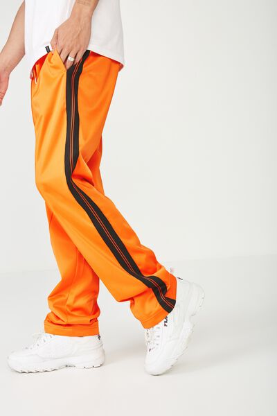 Tricot Track Pant, PUFFINS BILL/BLACK