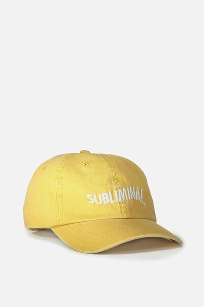 Dad Cap, SAND_SUBLIMINAL