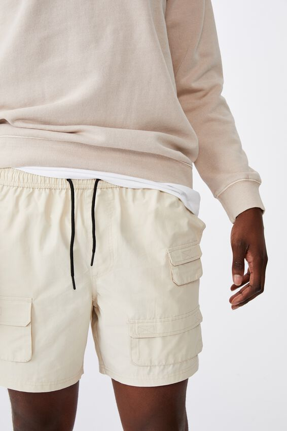 Stealth Utility Short, FOG