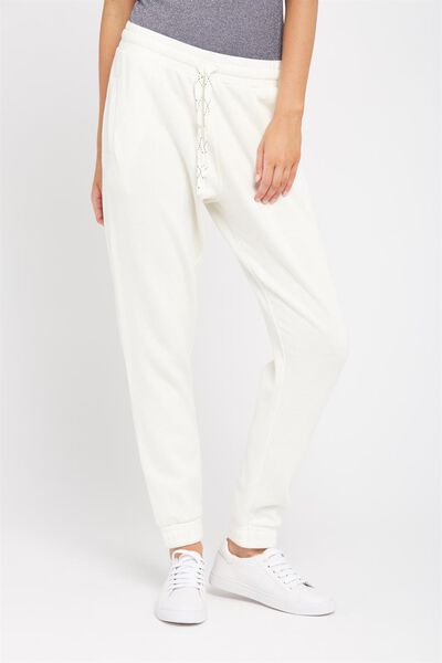 Tempe Trackpant, MARSHMALLOW
