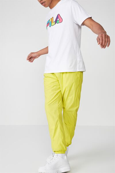 Shell Track Pant, SULPHUR SPRING