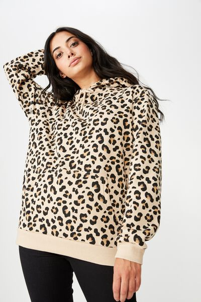 19fef34f Women's Hoodies, Oversized & Cropped Hoodies | Cotton On