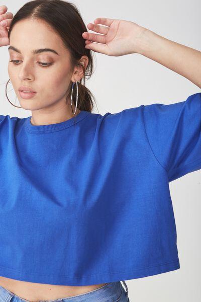 Zoe Tee, DAZZLING BLUE