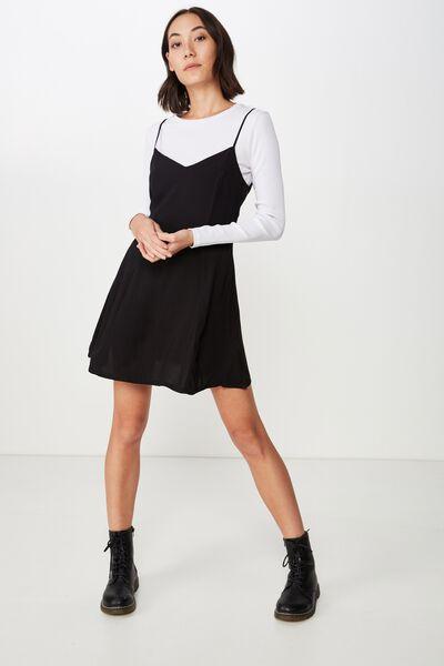 4191cc9fbc9e Fit N Flare Dress